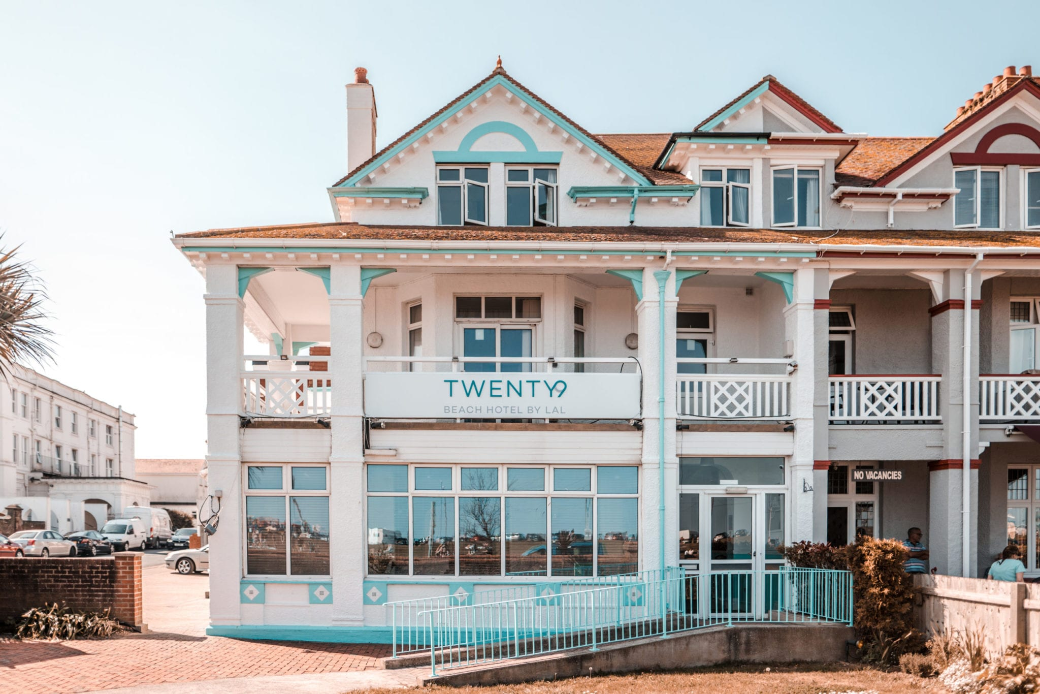 Twenty9 Hotel in Torbay
