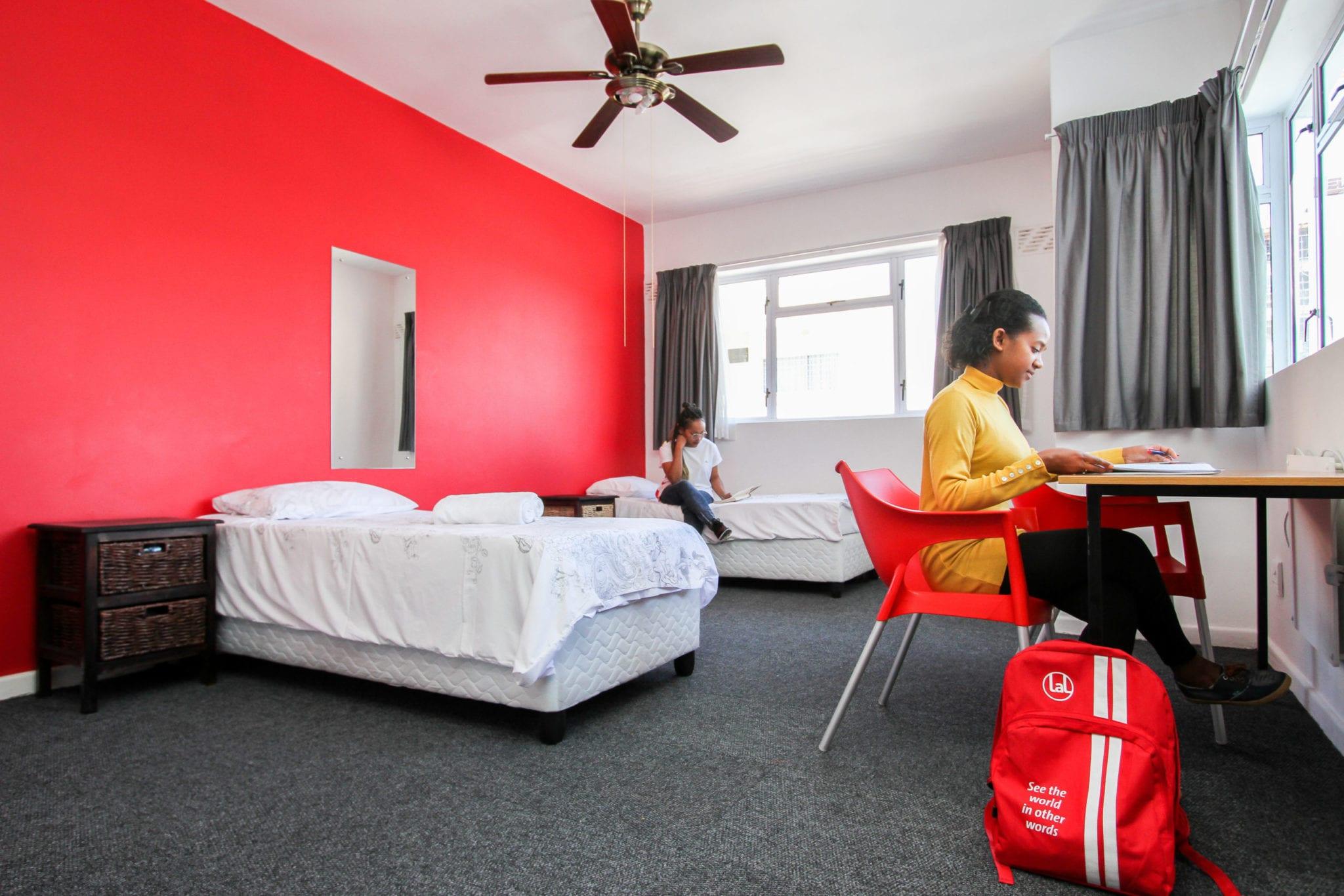 Vor-Ort-Residenz in Kapstadt