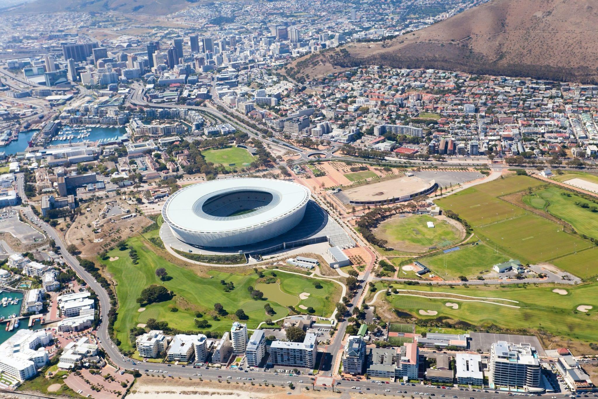 Kapstadt Stadion
