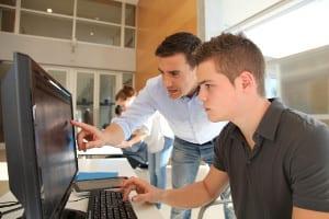 Online Sprachen lernen im Internet